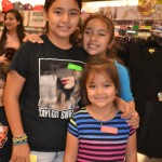 Holiday Kid Shop- December 7, 2013
